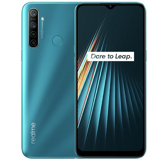 Начались продажи китайского смартфона за 9 тысяч рублей с огромным экраном и батареей на 5000 мАч