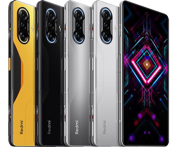 Представлен первый игровой смартфон Redmi – со звуком JBL, мощнейшим железом и крутым дизайном