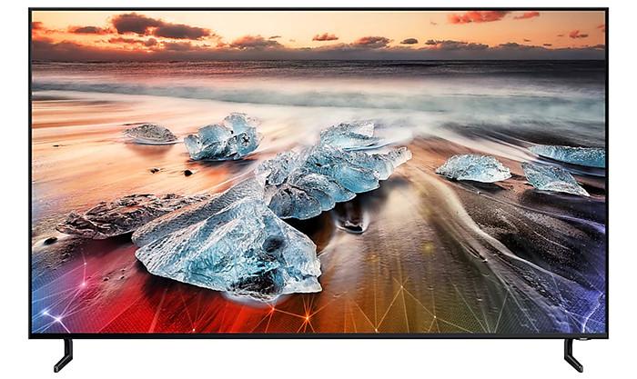 Премьера: Samsung привезла в России свой самый дешевый 8K-телевизор