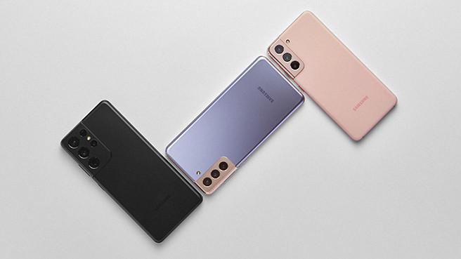Samsung представила Galaxy S21, Galaxy S21 Plus и Galaxy S21 Ultra с супер-экранами и без зарядок в комплекте