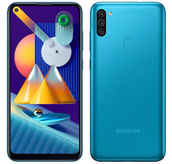 В РФ сейчас можно купить смартфон Samsung с батареей на 5000 мАч по очень выгодной цене