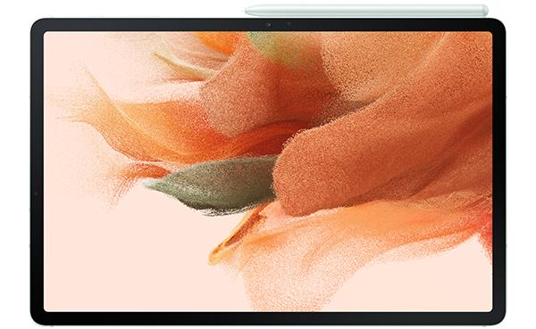 В РФ представили огромный планшет Samsung Galaxy Tab S7 FE с пером S Pen и корпусом из металла