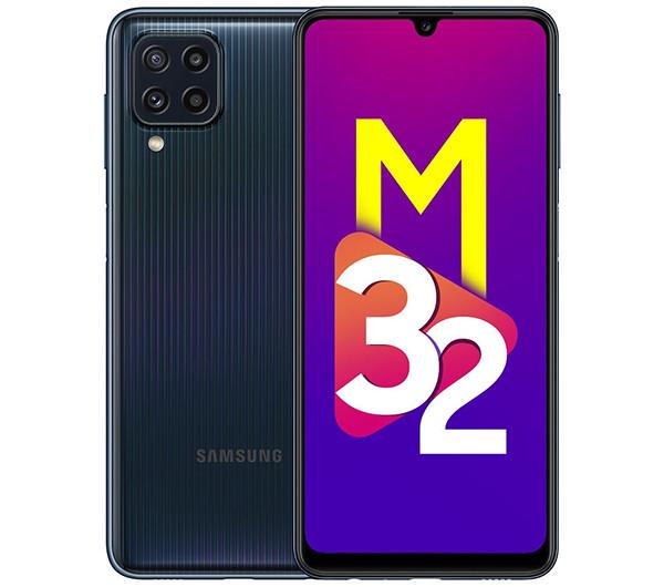 Предоставлен недорогой смартфон Samsung Galaxy M32 с батареей на 6000 мАч и камерой на 64 мегапикселя