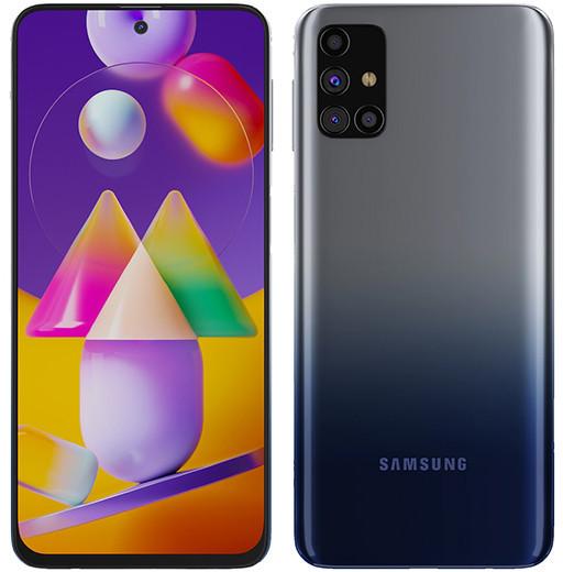 В РФ впервые снижена цена новейшего смартфона Samsung с батареей на 6000 мАч
