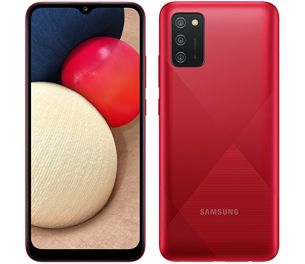 Samsung выпустила простой и дешевый смартфон с очень внушительной батареей