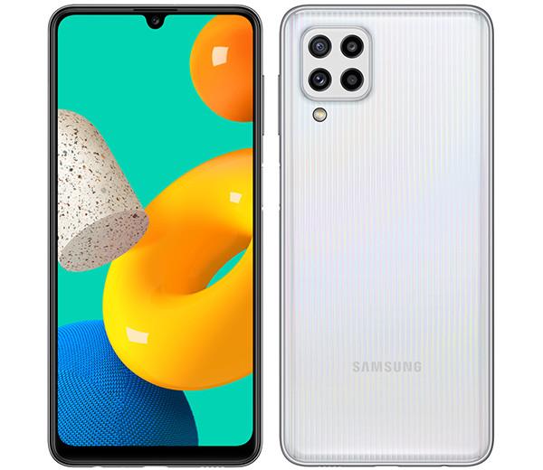 Раскрыта российская цена Samsung Galaxy M32 – новейшего смартфона с батареей на 6000 мАч