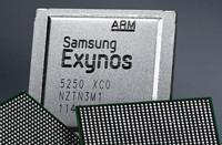 В следующем году один из флагманских смартфонов Samsung получит 64-битный процессор