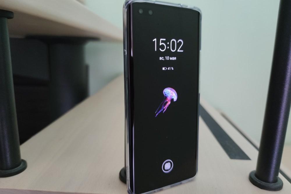 Обзор смартфона Honor 30 Pro+: суперкамера и танцы с бубном
