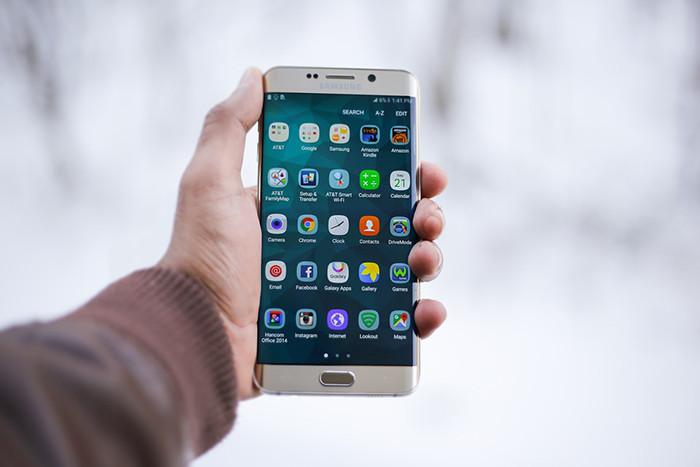Россияне потратили полмиллиарда долларов на покупку мобильных приложений