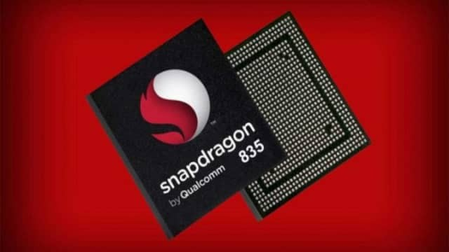 Samsung Galaxy S8 первым получит процессор Qualcomm Snapdragon 835