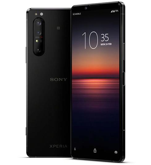 В РФ приехал один из самых необычных смартфонов 2020 года. Он японский и с 4K-экраном