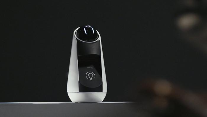 Sony Xperia Hello!: эмоциональный робот для видеозвонков и обеспечения безопасности