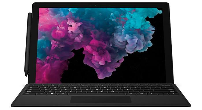 Новинки Microsoft: планшет Surface Pro 6, ноутбук Surface Laptop 2018, моноблок Surface Studio 2 и наушники Surface Headphones