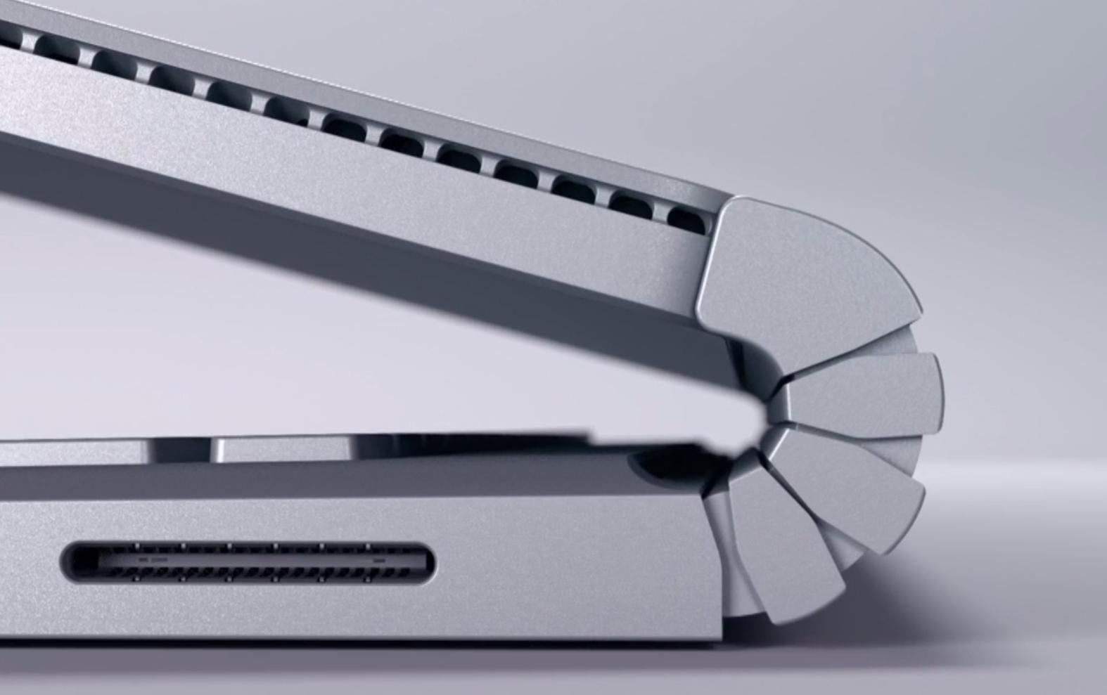 Первый взгляд: Microsoft Surface Book – идеален и как планшет, и как ноутбук