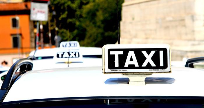 Gett обвинил «Яндекс.Такси» в слежке за смартфонами пользователей