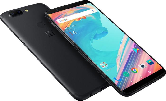 10 самых производительных Android-смартфонов начала 2018 года