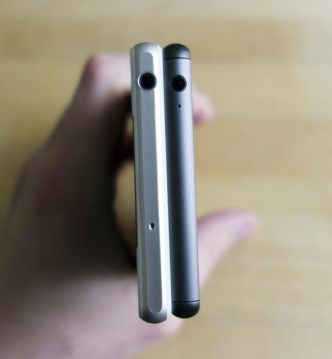 Смартфон Sony Xperia Z3: самый короткий в мире обзор