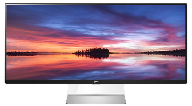 LG 34UM95C-P: 34-дюймовый ультраширокий монитор формата QHD