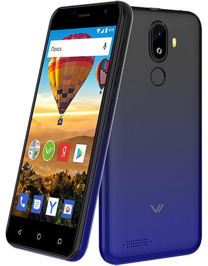 Премьера: Новый смартфон за 5 тысяч рублей получил сканер отпечатков пальцев и крутую селфи-камеру