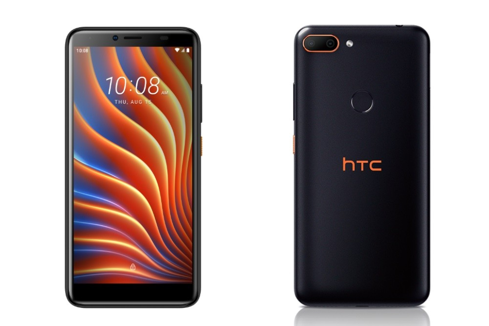 Премьера: В Россию привезли недорогой и компактный смартфон HTC Wildfire E: с двойной камерой и восьмиядерным процессором, который стоят менее 6,5 тыс