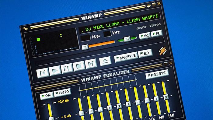 Легендарный аудиоплеер Winamp пообещали возродить