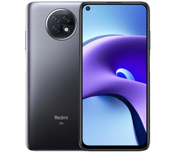 В России стартовали продажи смартфона Redmi Note 9T с 5G, NFC и 5000 мАч – и он сразу же упал в цене