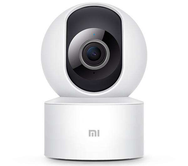 В РФ приехала домашняя камера наблюдения Xiaomi ценой менее 3 тысяч рублей