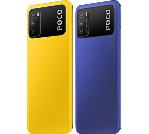 Xiaomi выпустила Poco M3 – свой первый смартфон с аккумулятором на 6000 мАч. И он получился неожиданно дешевым