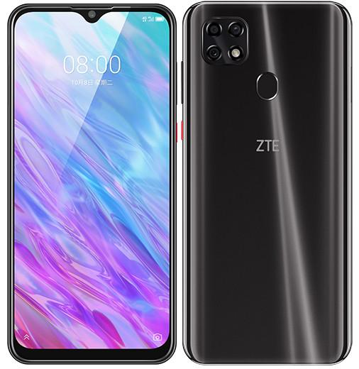 ZTE привезла в России новые версии двух своих смартфонов с мощными аккумуляторами